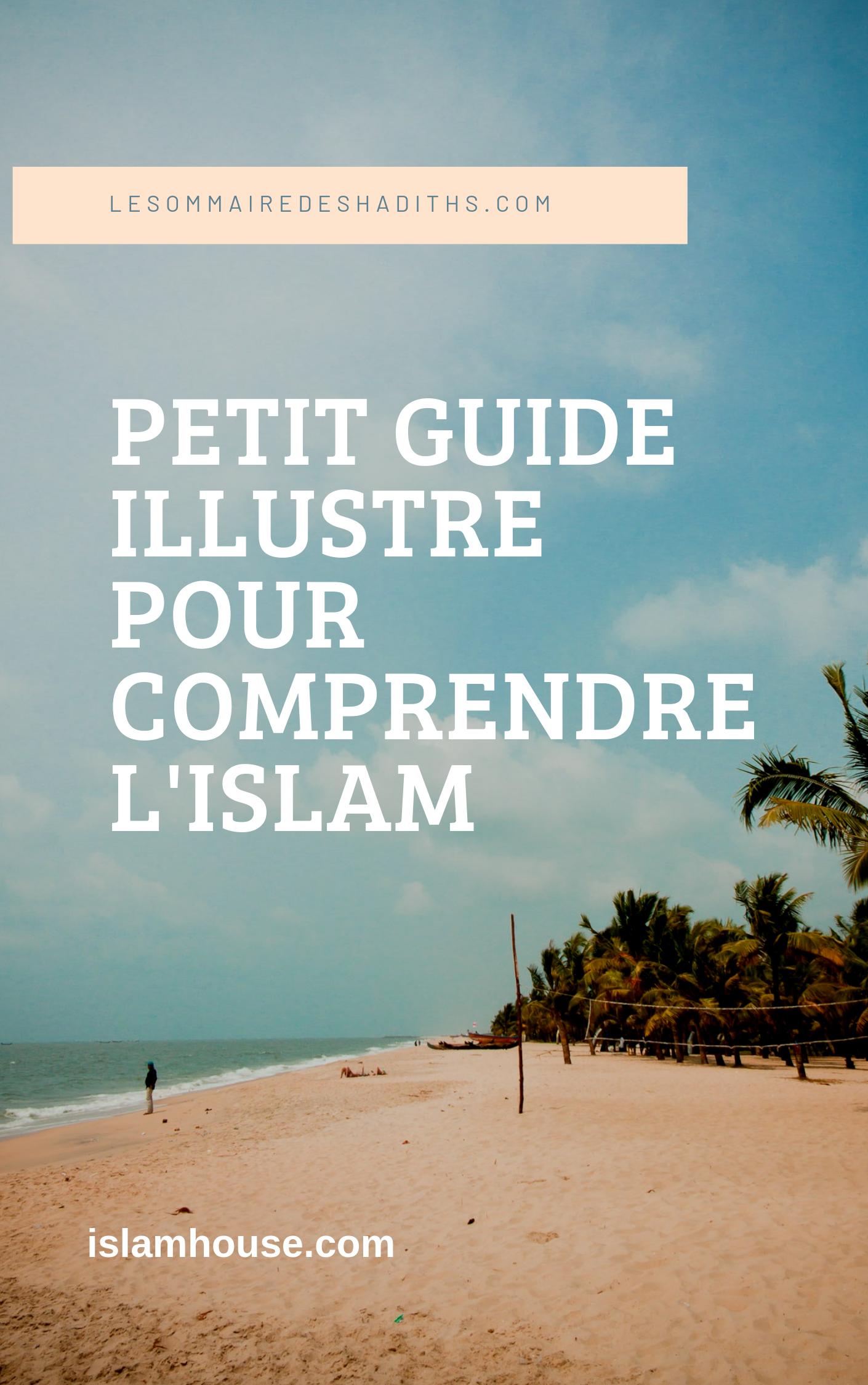 Petit guide illustre pour comprendre l'islam