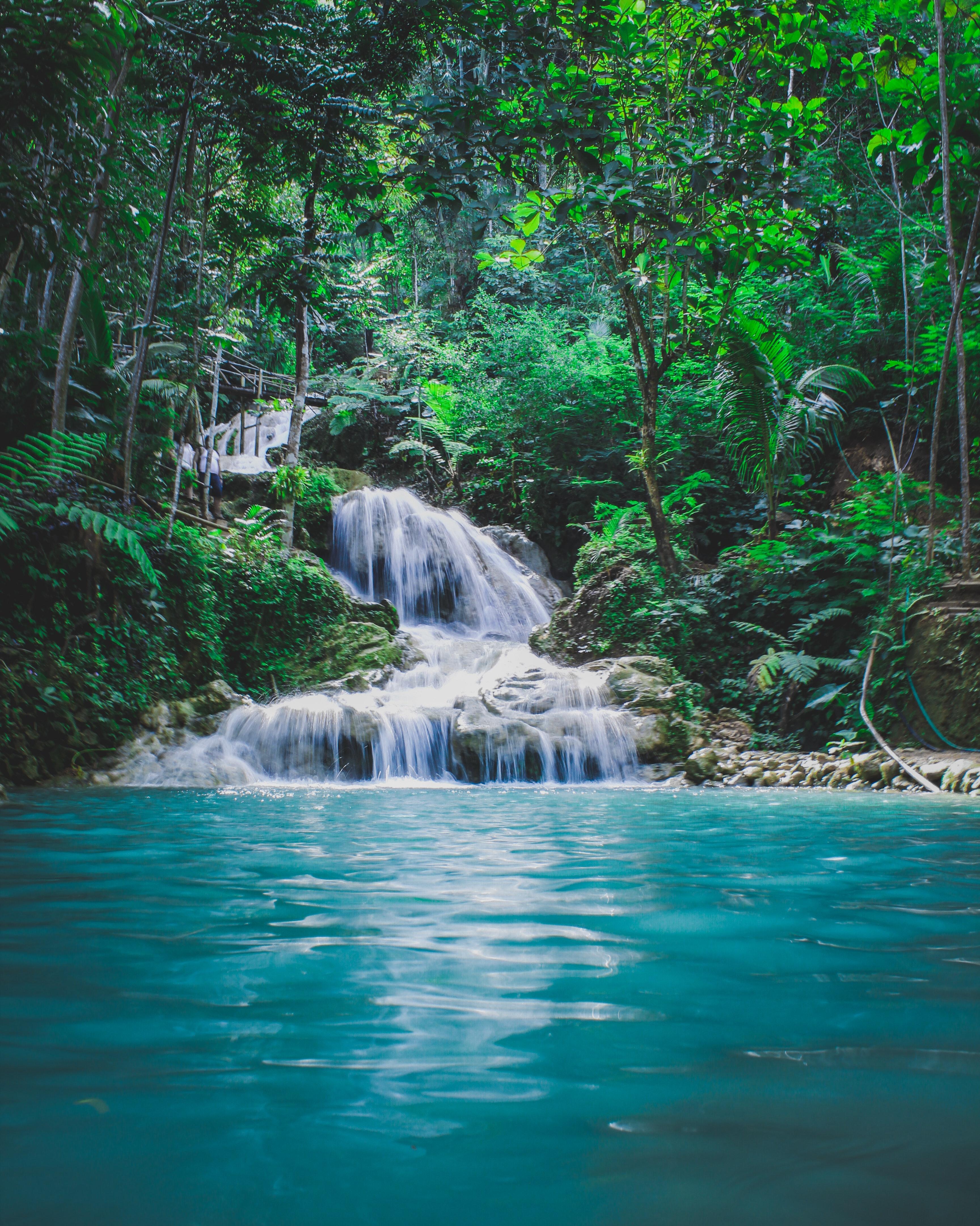 asia cascade clean