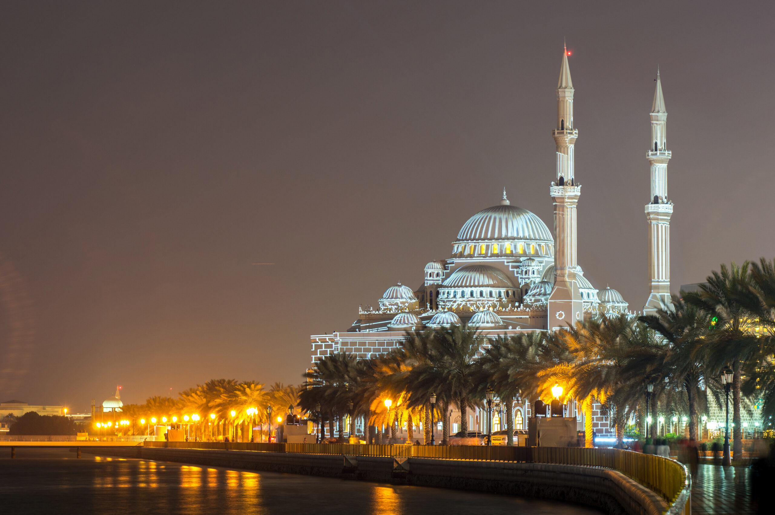 Ne pas sortir de la mosquée sans excuse apres Al-Adhan